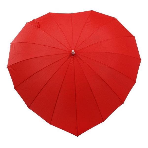 Ref. 8 in hartvorm. Bestaat in het wit, ecru, zwart, zilver en rood