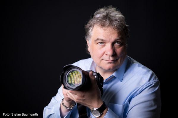 Stefan Baumgarth - Foto: Uwe Klössing