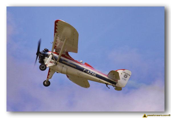 Morane Saulnier MS 230