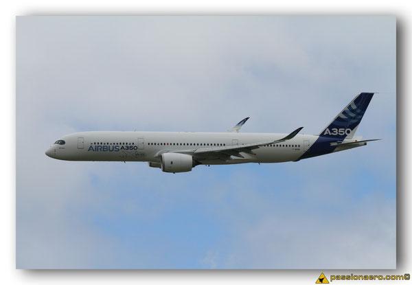 Airbus A-350 XWB