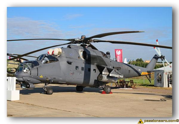 Mil-Mi 35M
