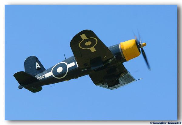 Corsair FG-1D GB 185