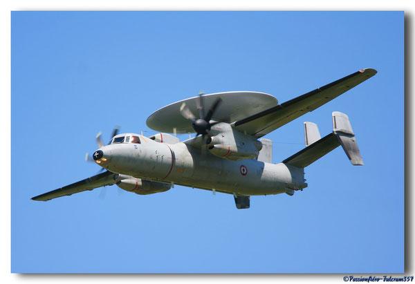 E-2C Hawk Eye