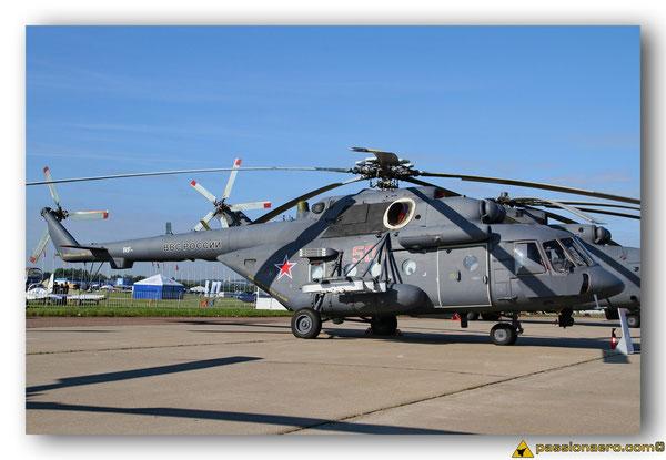 Mil Mi-8 AMT