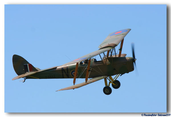 De Havilland DH 82 Tiger Moth