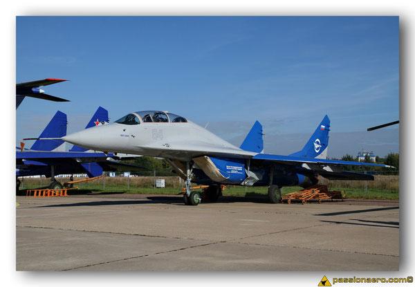 MiG-29 UB
