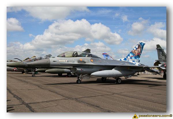 F-16 BM