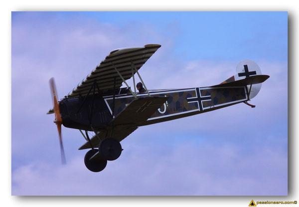 Fokker VIIF