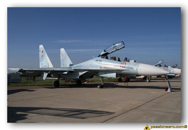 Sukhoï SU-30M2