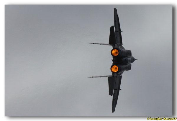 MiG-29UB Fulcrum B
