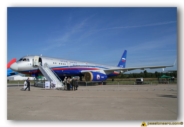 Tupolev TU-214OS