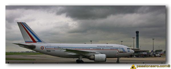 Airbus A310 Armée de l'Air