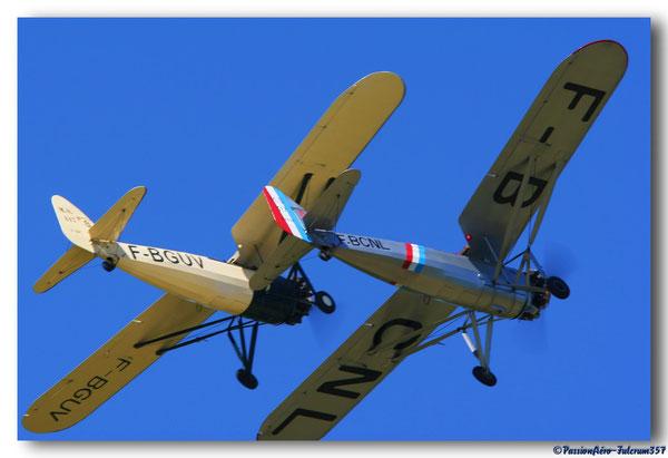 Morane Saulnier MS-317