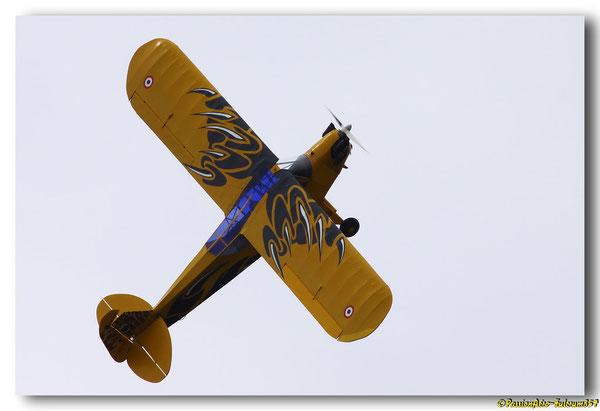 Jodel J-3