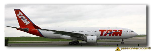 Airbus A330 TAM