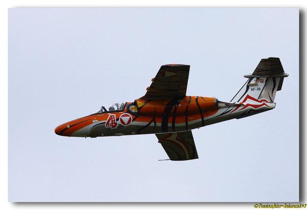 SAAB J-105
