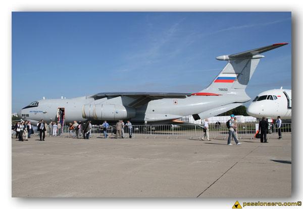 IL-76MD-90