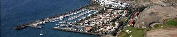 Puerto Deportivo Pasito Blanco