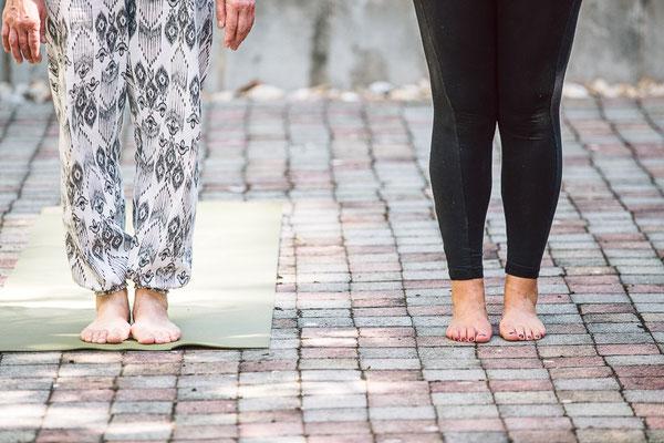 Yogakurs für Anfänger Wien