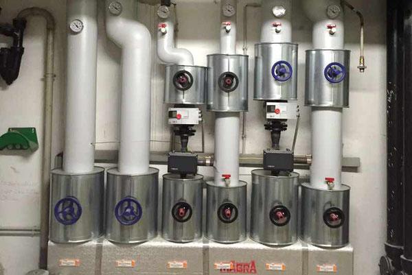 Heizung: Pumpe austauschen und Heizkosten senken – Karl Strasser Landsberg