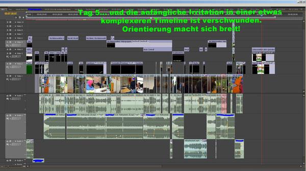Lebenswelten Bildungszentrum des Handels Videoproduktion Filmproduktion Gerd Miethe