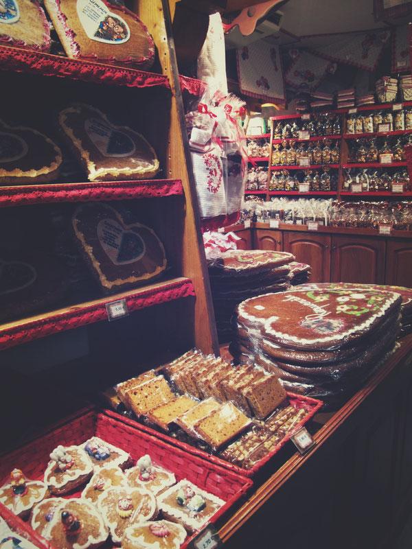 alsace pain d épice boutique souvenirs