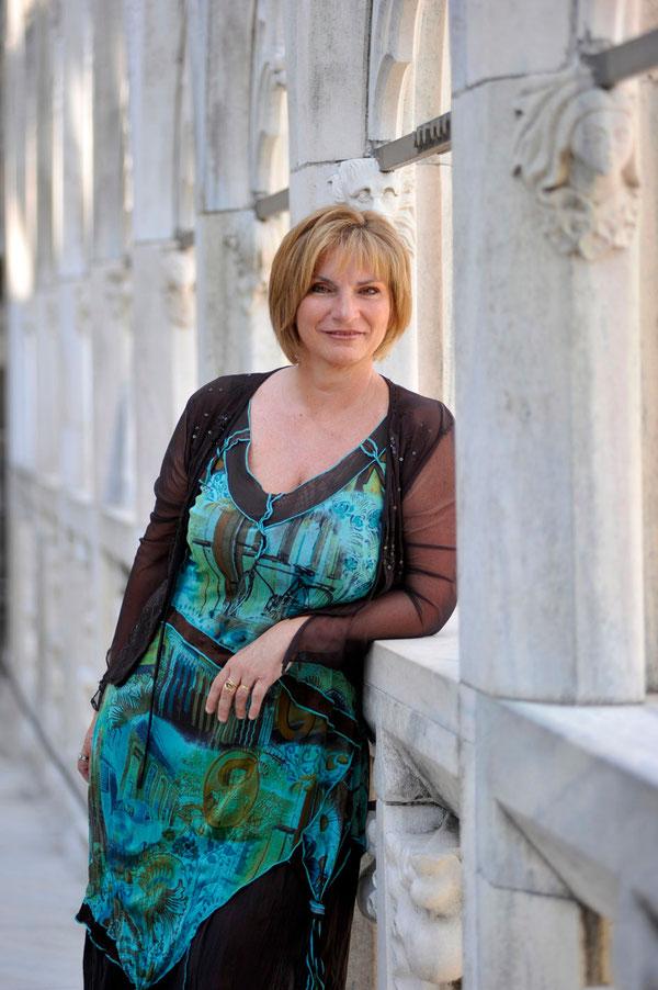 Daniela Piazza, scrittrice - Benvenuti sul sito ufficiale di Daniela Piazza