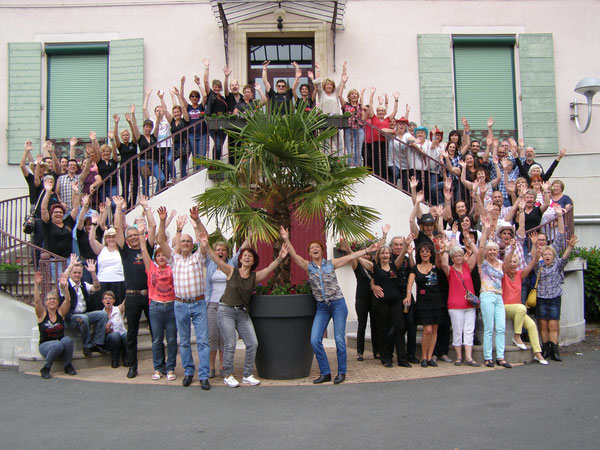 Le Pot Commun Rhône-Alpes-Auvergne 2017 à JASSANS-RIOTTIER