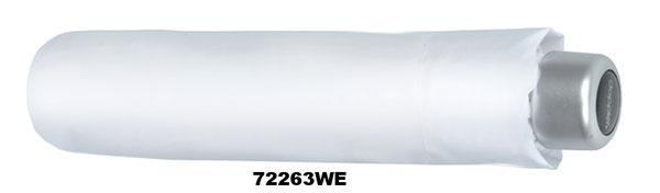 72263WE Doppler manuel alu 188 grammes blanc
