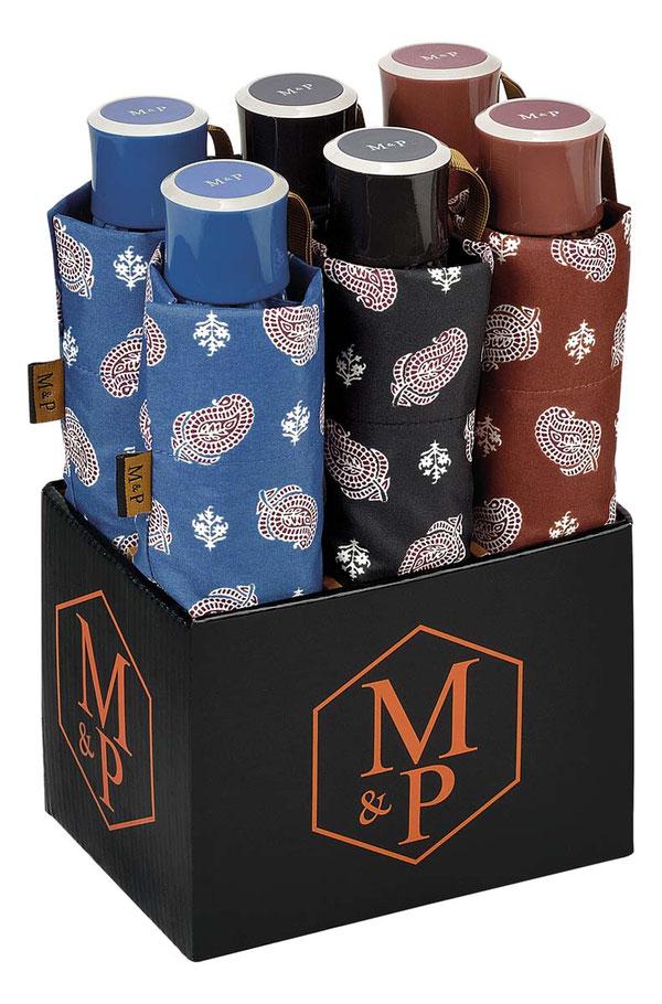 M & P 5778 mini manuel windproof set de 3