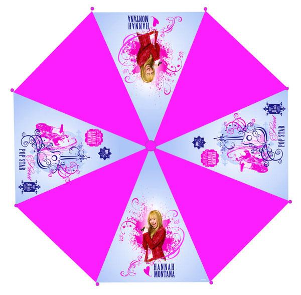 9372 Hannah Montana modèle pliant