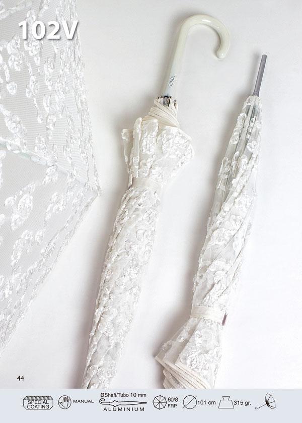 Parapluie de mariage Vogue 0102V