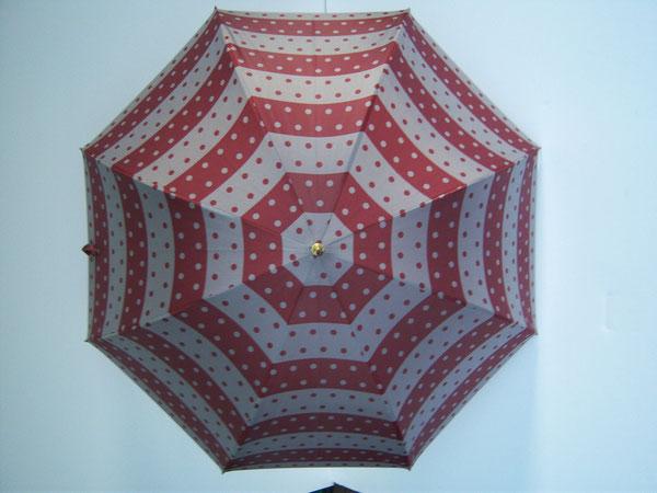 Réf, 149 Parapluie pour dame automatique de fabrication belge
