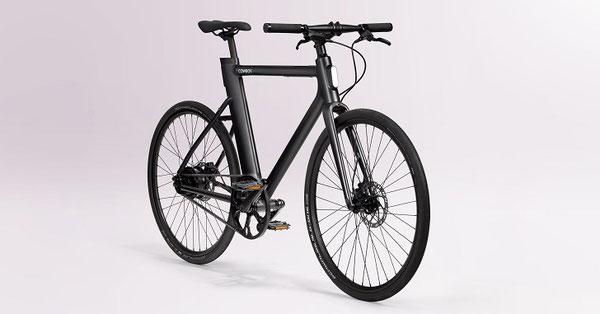 електрическо колело Cowboy