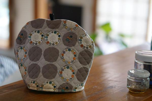 陶芸家のブログ 陶芸家 陶器 陶芸 土鍋 ポット コーヒーポット コーヒー 耐熱ポット ポットカバー