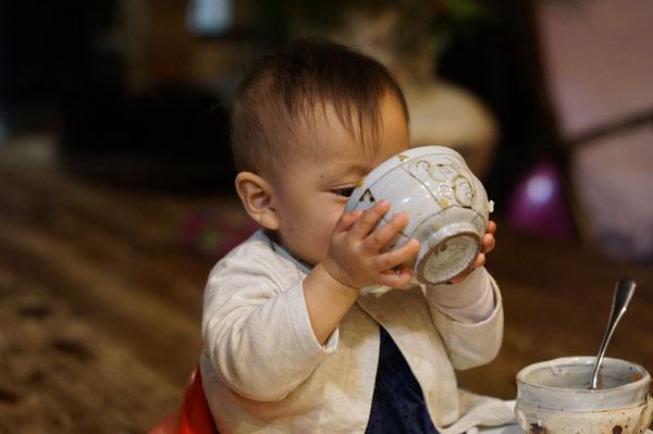 陶芸家 ブログ 茨城県笠間市 陶芸作品 手形 赤ちゃん お手手陶板 手形陶板 足形陶板 記念