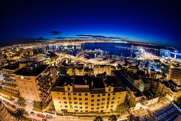Vistas del Hotel Amic Horizonte