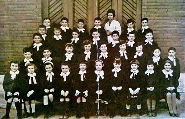 Classe 1953 (1963)