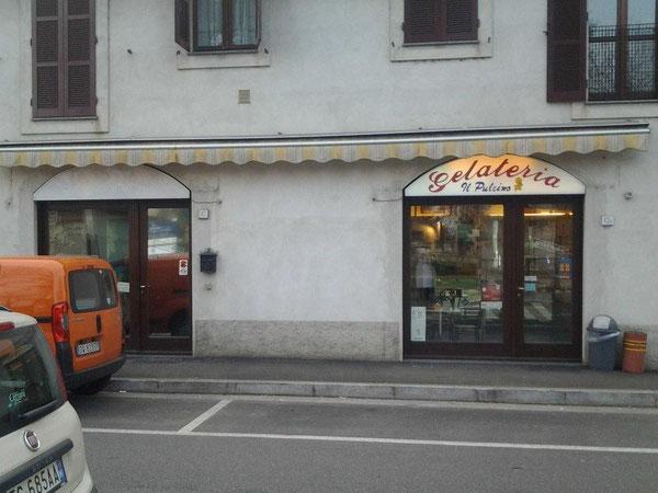 Gelateria ''Il Pulcino - Via Roma (2013)