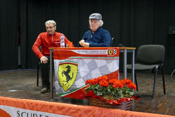 Gimax all'auditorium Tirinnanzi di Legnano 17-03-2019