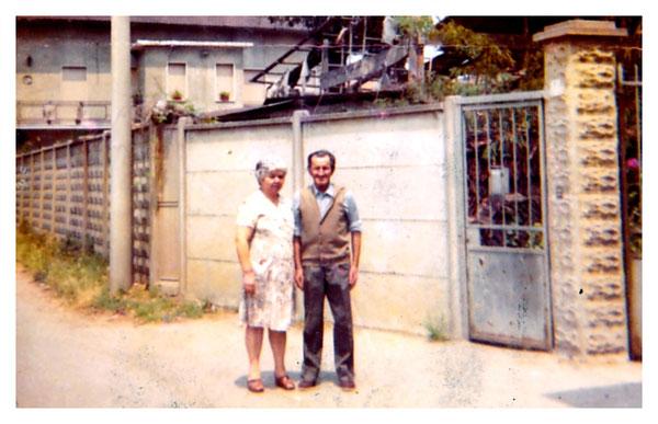 1971 - Paola C. e Carlo P.