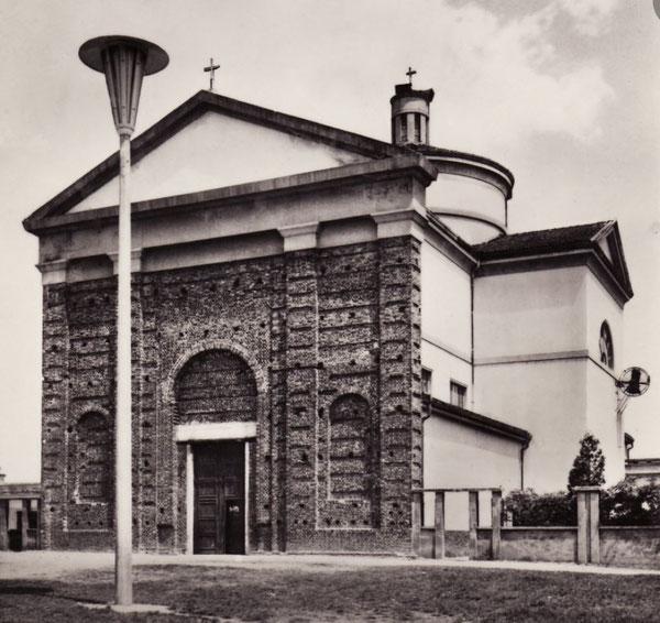 Parrocchia S. Bernardo (1965)