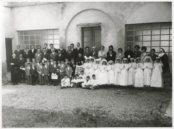 Cresima Leva del 1953
