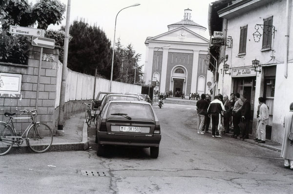 C. Celestino - S. Virginio - Gnesutta - Ferro
