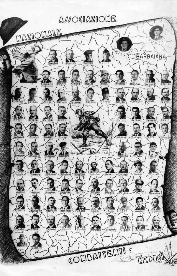 Associazione Combattenti Barbaianesi