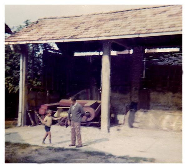 1971 - Carlo P. e Flavio C.