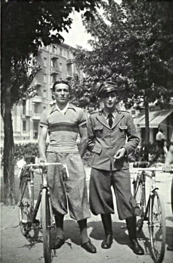 L. Giuseppe e R. Paolo