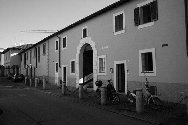 Prevostina, Largo Galluzzi - Via Roma (2014)