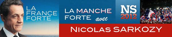 Elus de la Manche, répondez à l'Appel pour Nicolas Sarkozy sur http://soutiensarkozy2012.jimdo.com (Cliquez-ici)