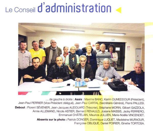Bureau OTS 2017